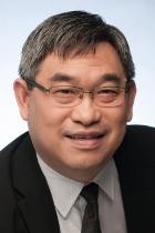 Mr Andrew Yeo  photo