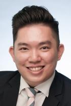 Mr Aloysius Ng  photo