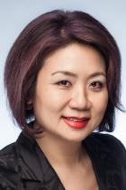 Ms Sophie Lim  photo