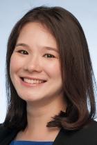 Ms Gloria Goh  photo