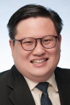 Mr Alexander Yap  photo