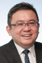 Mr Jerry Koh  photo
