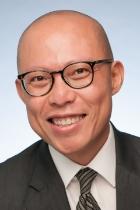 Mr Leonard Ching  photo