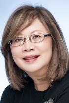 Ms Christina Ong  photo