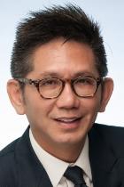 Mr Chien Mien Ho  photo