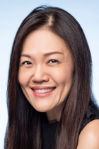 Ms Margaret Chin  photo