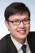 Mr Alvin Zhuang  photo