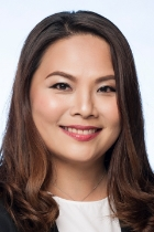 Ms Sarah Teo  photo