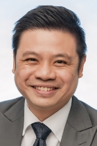Mr Colin Chow  photo