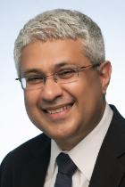 Mr Dinesh Dhillon  photo