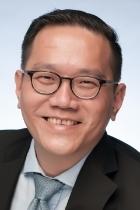 Mr Kee Loon Chua  photo