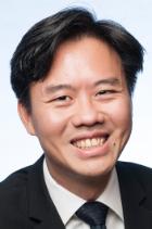 Kenneth Lim photo