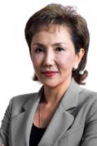 Ms Kulkanist Khamsirivatchara  photo