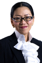 Ms Linda Osathaworanan  photo
