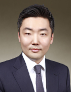 Mr Junghee Cho  photo