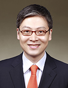 Mr Tak-Kyun Hong  photo