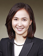 Ms Young-Hee Jo  photo