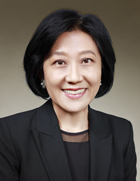 Ms Hyun Ju Helen Pak  photo