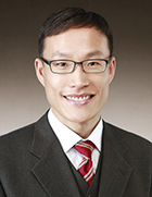 Mr In-Hyoung Cho  photo