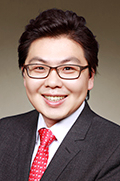 Mr Joongil Cho  photo