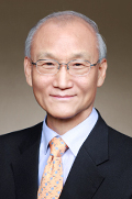 Mr Chang Jong Yoo  photo