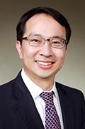 Mr Gea-Sung Yang  photo