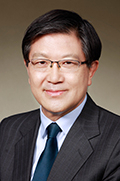 Mr Joon Kook Park  photo