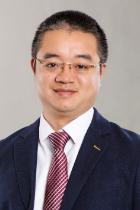 Mr Trung Vu  photo