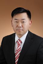 John J. Kim  photo