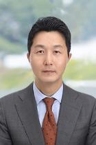 Myoung Jae Chung  photo