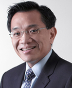 Mr Tony Yeo  photo