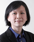Ms Yvonne Tang  photo