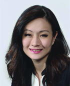 Dr Corinne Chew  photo