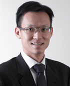 Mr Wei Meng Chan  photo