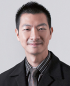 Mr Ron Cheng  photo