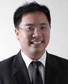 Mr Benedict Teo  photo