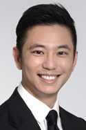 Mr Jared Chen  photo