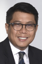 Mr Chern Yang See  photo
