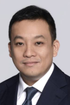 Mr Tju Liang Chua  photo