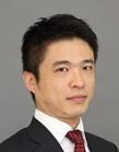 Mr Hiroki Aoyama  photo