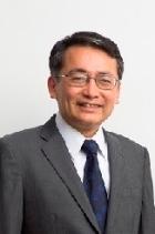 Tatsu Katayama  photo