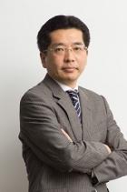 Yasufumi Shiroyama  photo