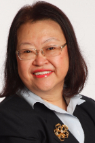 Ms Mei Choo Chew  photo
