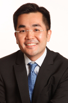 Mr David Chong  photo