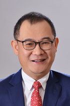 Mr Swee Loong Chung  photo
