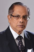 Dato Narayanan Chandran  photo
