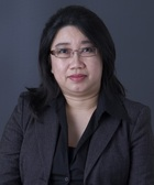Ms Yanny Suryaretina  photo