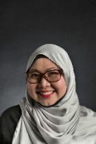 Ms Ermira Faridah  photo