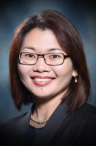 Ms Wong Keat Ching  photo
