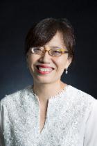Ms Au Wei Lien  photo